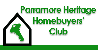 Parramore Heritage Homebuyers